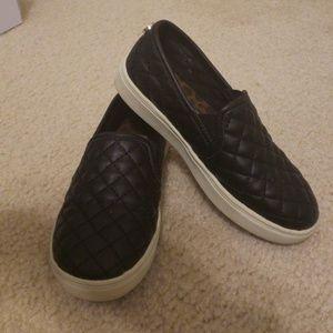 Steve Madden Girls Slip On shoes